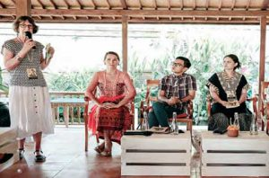 Ubud Writers And Readers Festival @ Bali