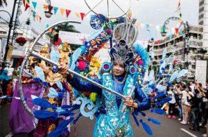 Asia Afrika Festival 2020 @ Jawa Barat