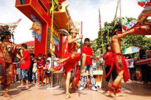 Cap Go Meh Kalimantan Barat @ Kalimantan Barat