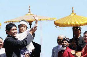 Dieng Culture Festival XI @ Jawa Tengah