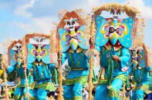 Festival Babukung @ Kalimantang Tengah