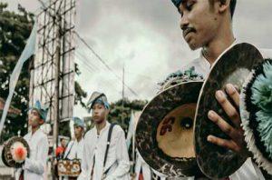 Festival Bau Nyale @ Nusa Tenggara Barat