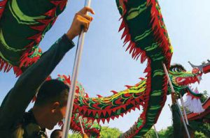 Festival Cheng Ho @ Jawa Tengah