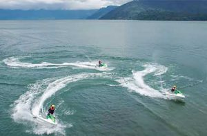 Festival Danau Ranau XXIII 2020 @ Sumatera Selatan