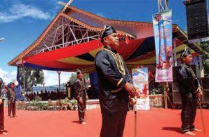Festival Kerinci @ Kota Jambi
