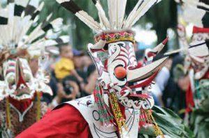 Festival Mahakam @ Kalimantan Timur