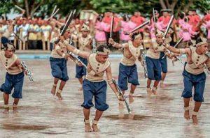 Festival Morotai @ Maluku Utara