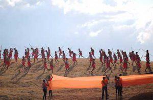 Festival Fulan Fehan @ Nusa Tenggara Timur