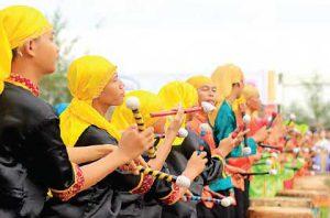 Festival Pesisir Pantai Panjang @ Bengkulu