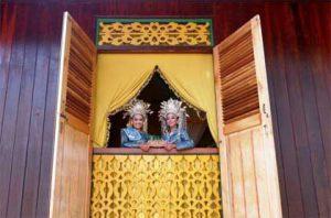 Festival Pulau Penyengat @ Kepulauan Riau