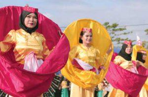 Festival Pulo Dua @ Sulawesi Tengah