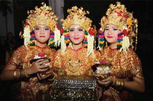 Festival Sriwijaya XXIX 2020 @ Sumatera Selatan
