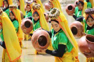 Festival Taliwang @ NTB
