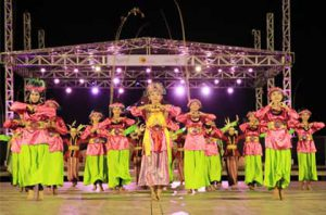 Festival Teluk Jailolo @ Maluku Utara