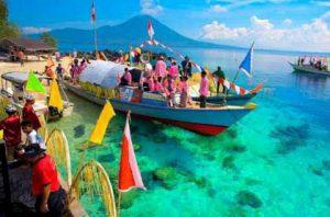 Festival Tidore @ Maluku Utara