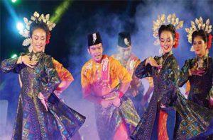 Gelar Melayu Serumpun @ Sumatera Utara