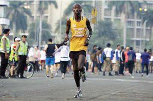 Jakarta Marathon @ DKI Jakarta