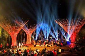 Jazz Gunung @ Jawa Timur