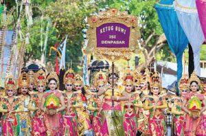 Pesta Kesenian Bali @ Bali