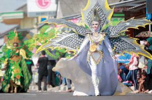Toboali City on Fire Season 5 @ Kepulauan Bangka Belitung