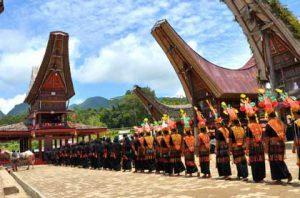Toraja International Festival @ Sulawesi Selatan