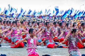 Wakatobi Wonderful Festival and Expo @ Sulawesi Tenggara