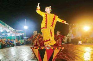 Ya'ahowu Nias Festival @ Sumatera Utara